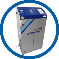 Stickstofferzeuger ECO-KPL