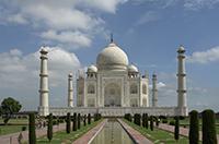 DWT Indien