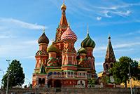 DWT Russland