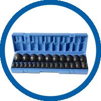 Kraftsteckschlüssel Set